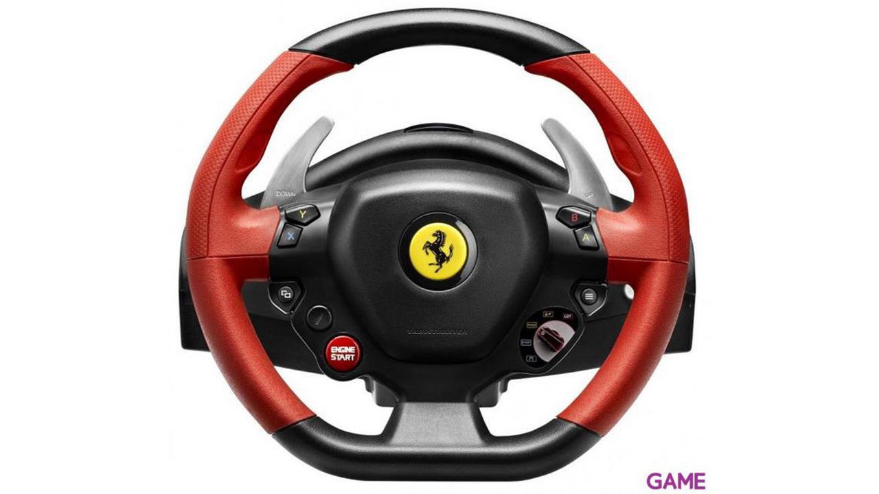 Volante Ferrari 458 Spider Racing