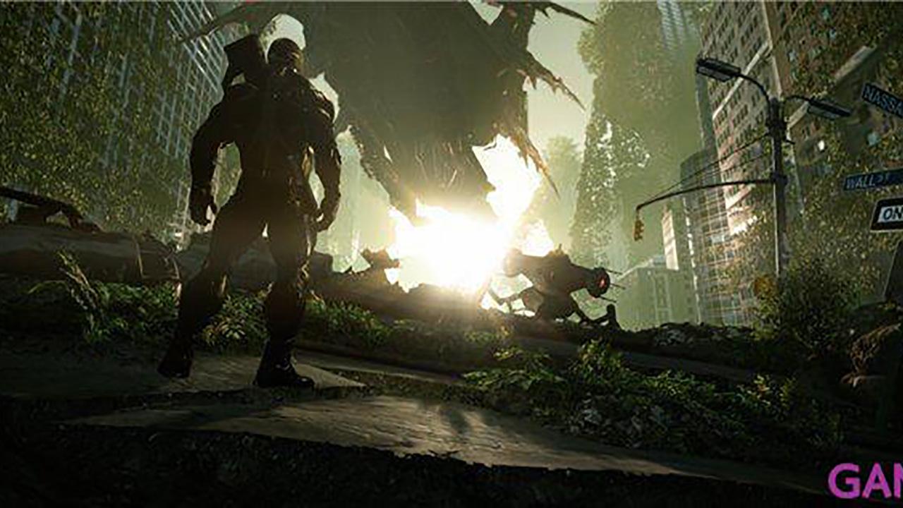 Crysis 3 Essentials
