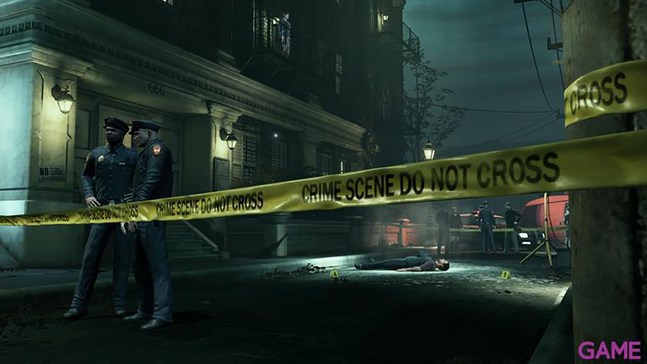 Murdered: Soul Suspect Edición Limitada