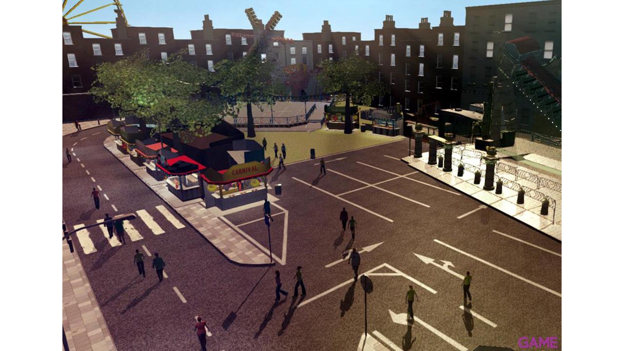 Virtual Rides 2