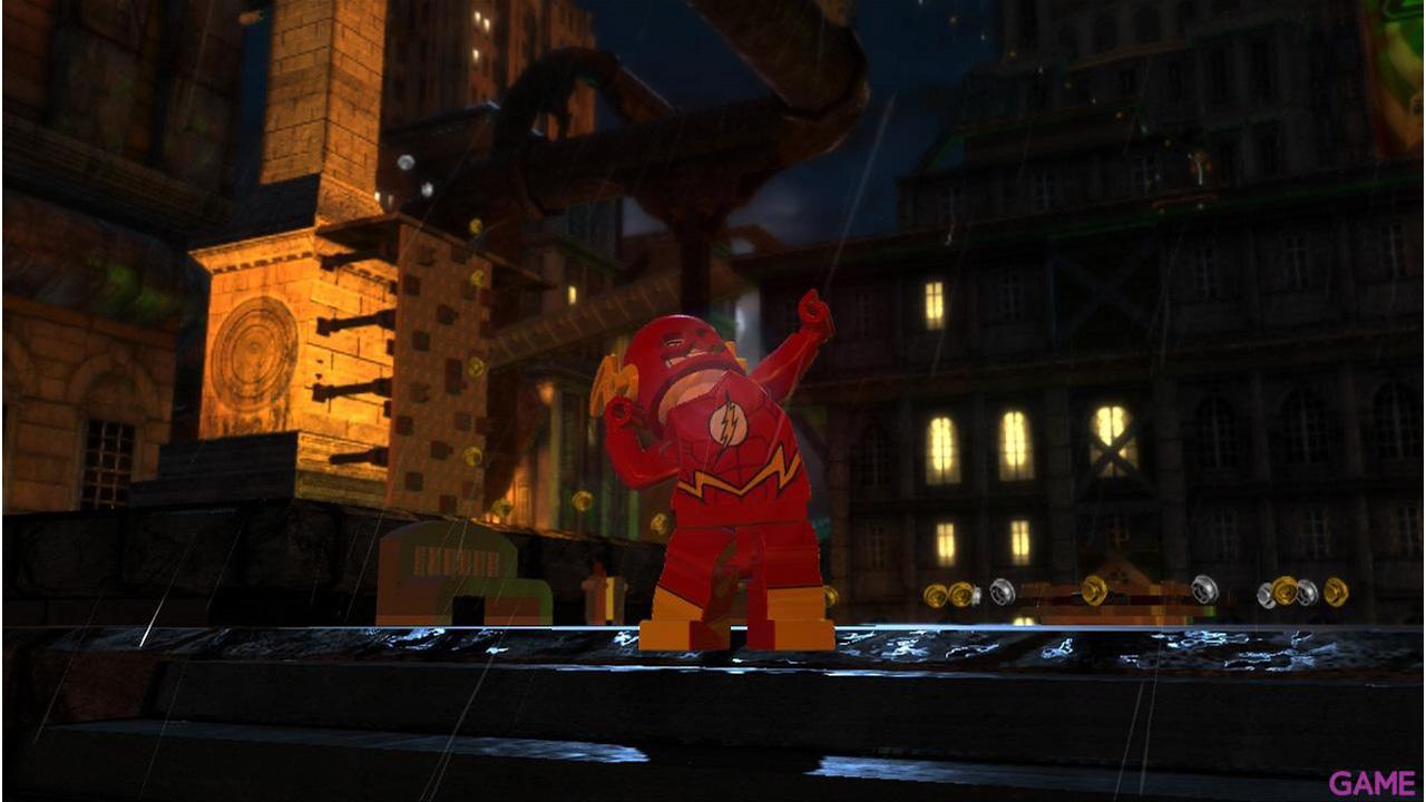 Lego Batman 2: DC Superheroes Classics