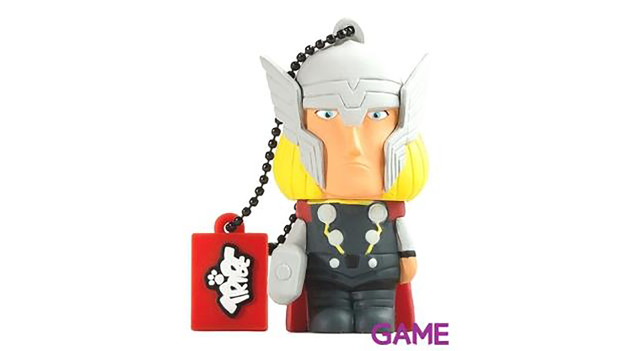 Memoria USB 8 Gb Thor