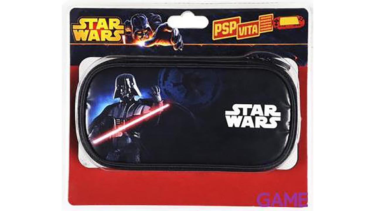 Bolsa Star Wars PSP/PSVITA
