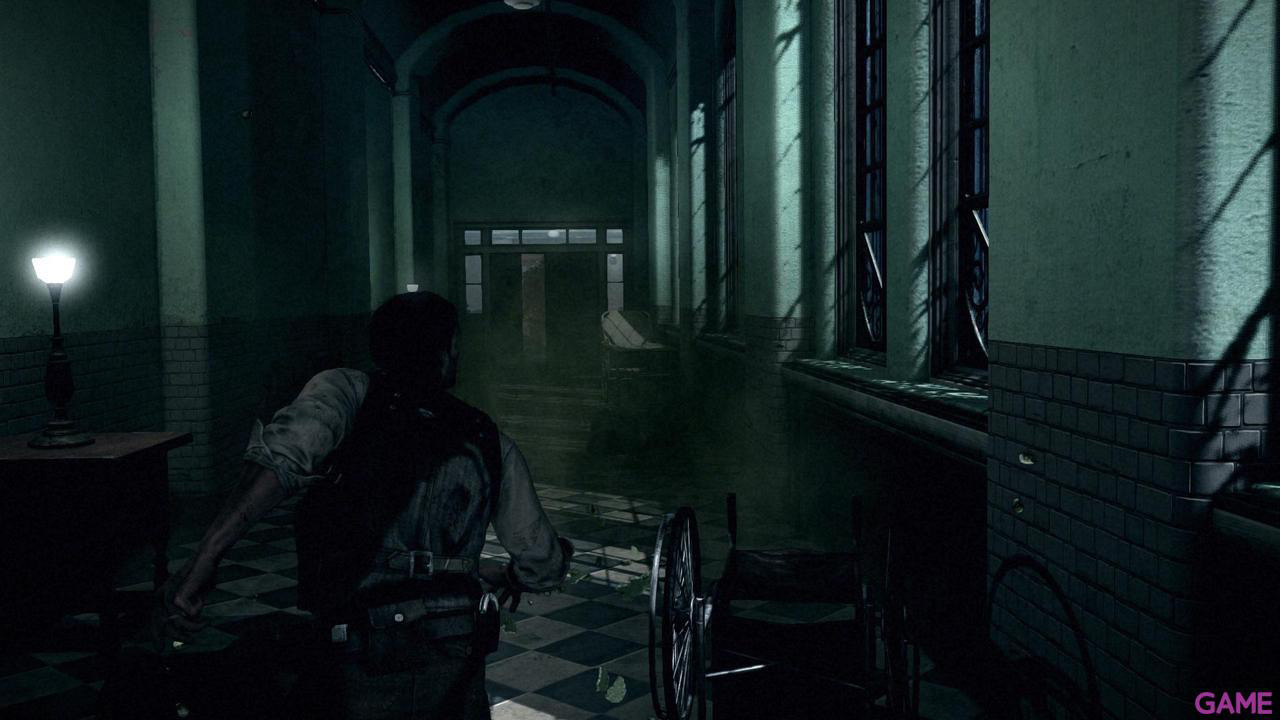 The Evil Within Edicion Limitada