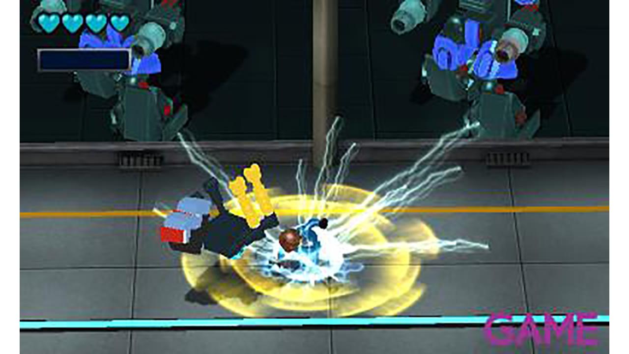 Lego Ninjago: Nindroids