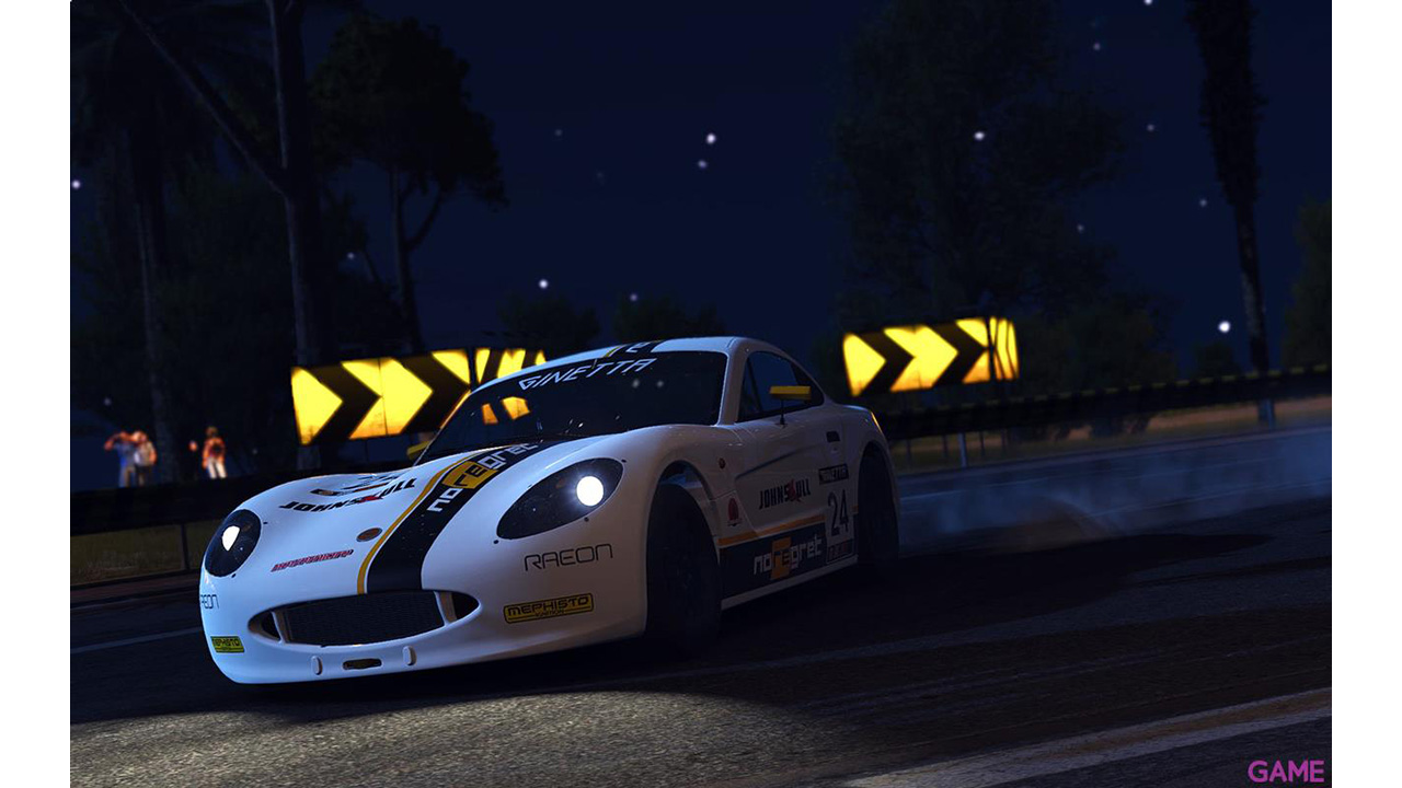 Project CARS Edicion Limitada