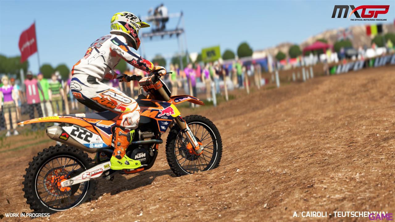 Motocross Gp
