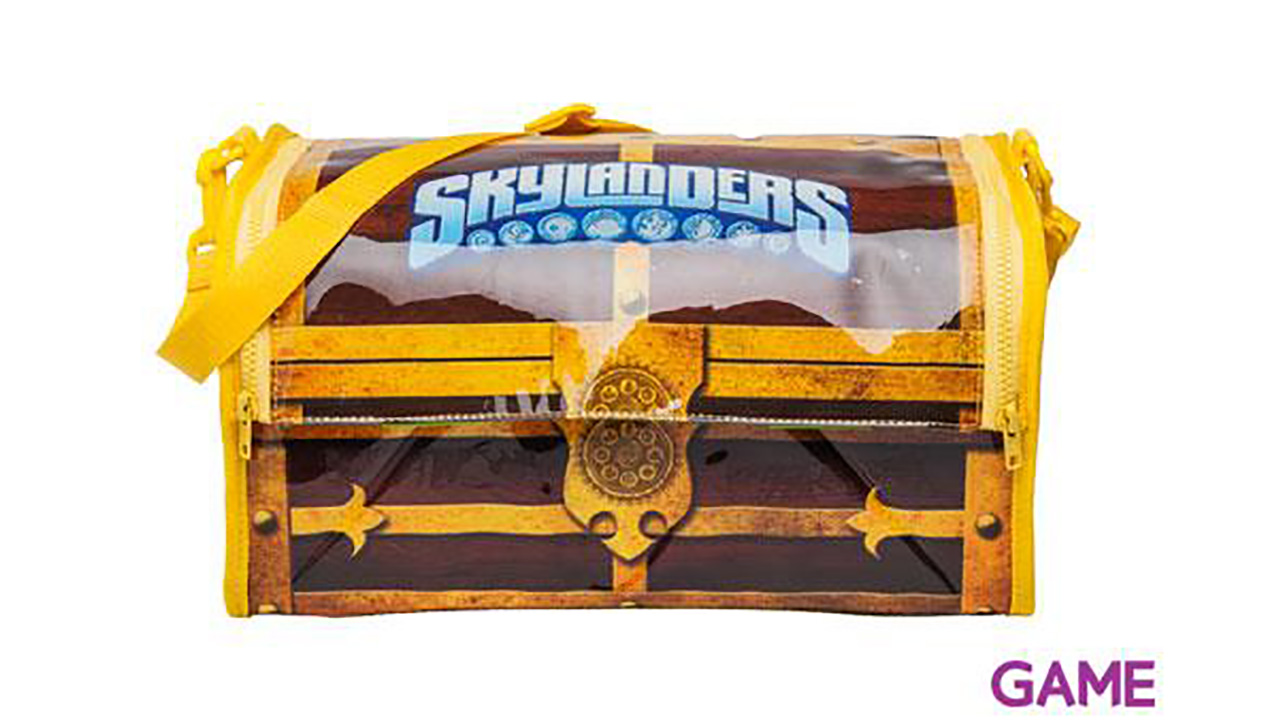 Skylander Classic Treasure Chest PowerA