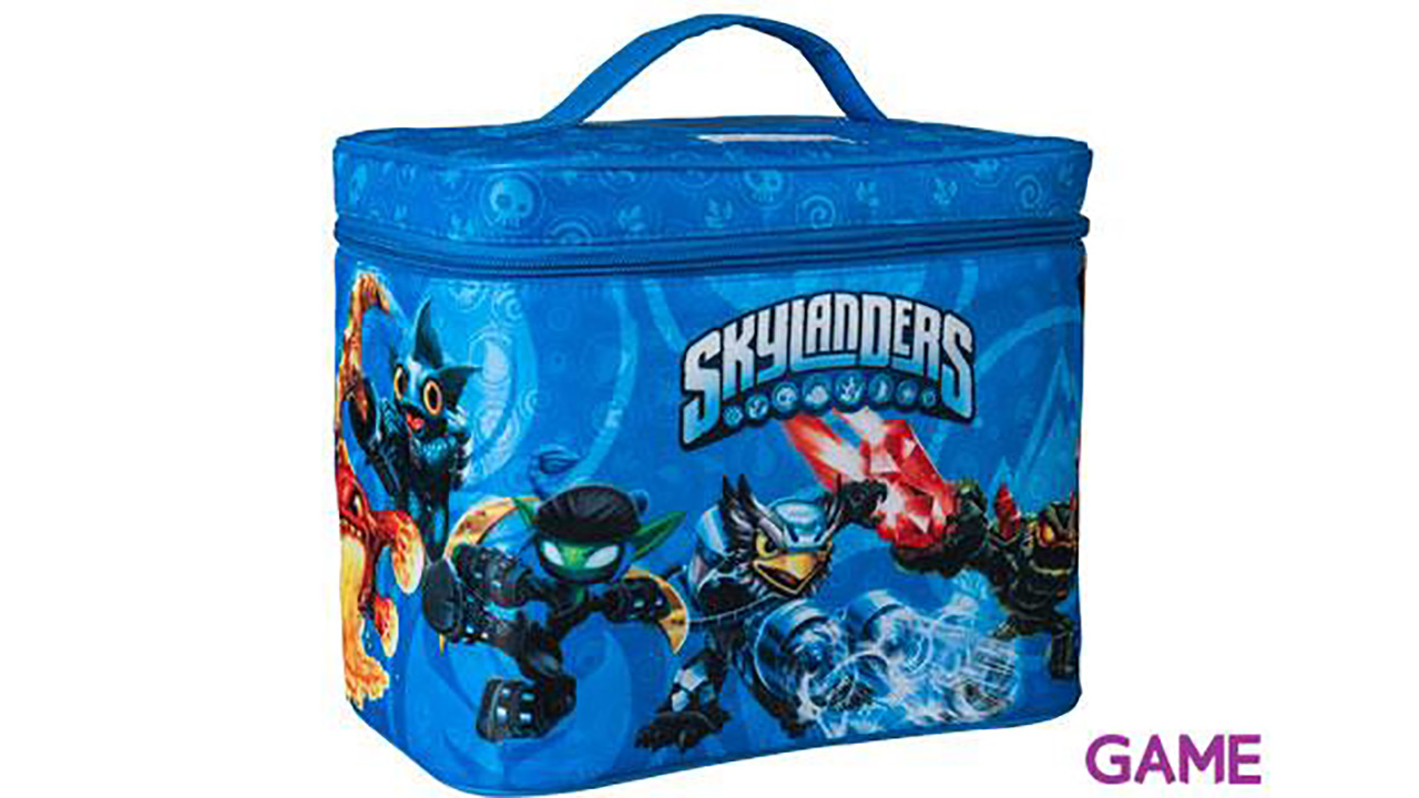 Skylander Classic Travel Bag PowerA