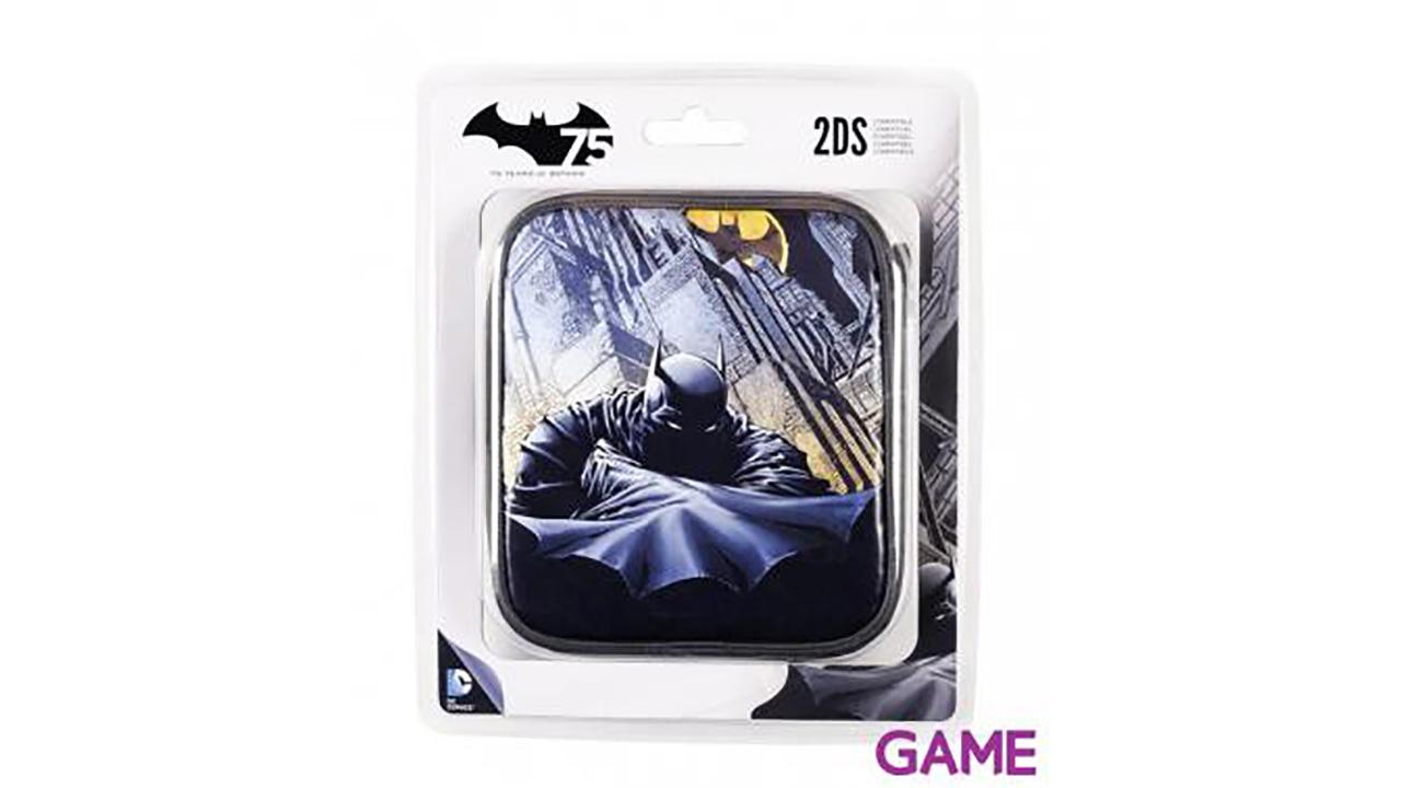 Bolsa 2DS Batman 75 aniversario