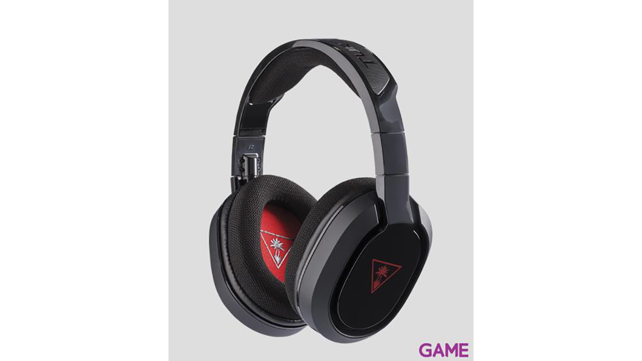 Turtle Beach Ear Force Recon 100 - Auriculares Gaming
