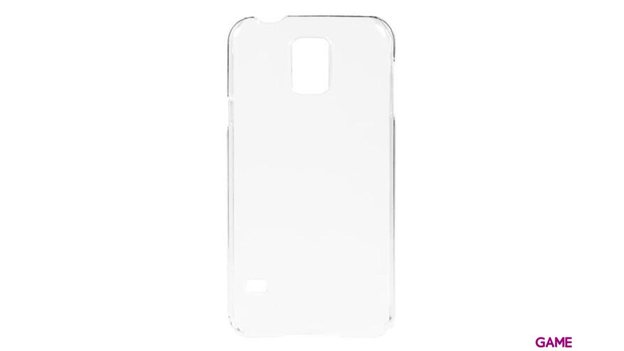 Carcasa rígida Transparente Galaxy S5 Khora