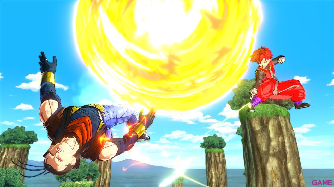 Dragon Ball Xenoverse Season Pass (PS3)