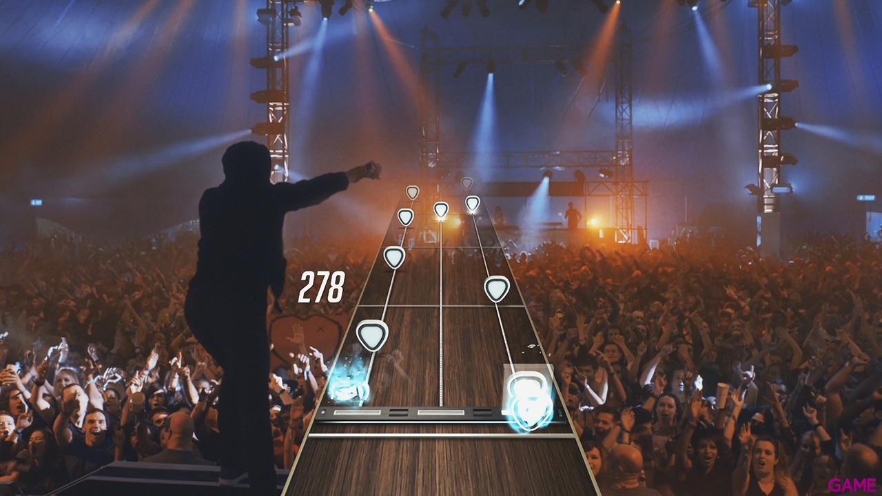 Guitar Hero: Live