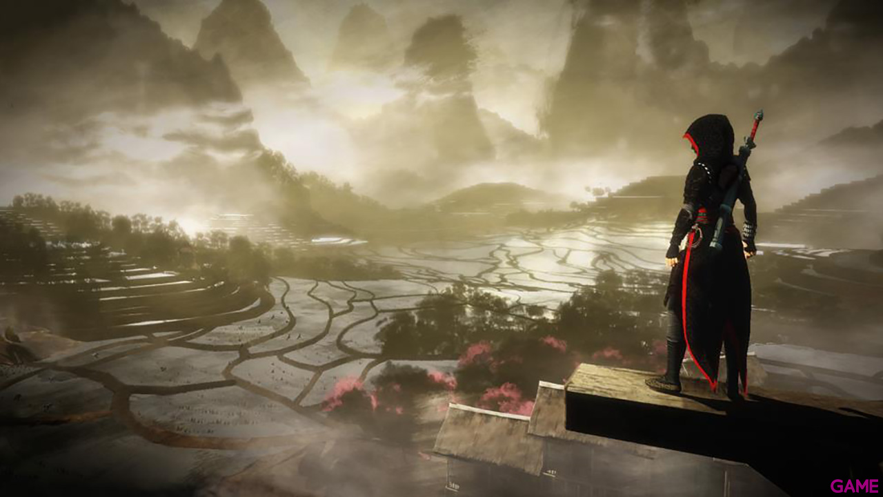 Assassin's Creed Chronicles: China (PS4)