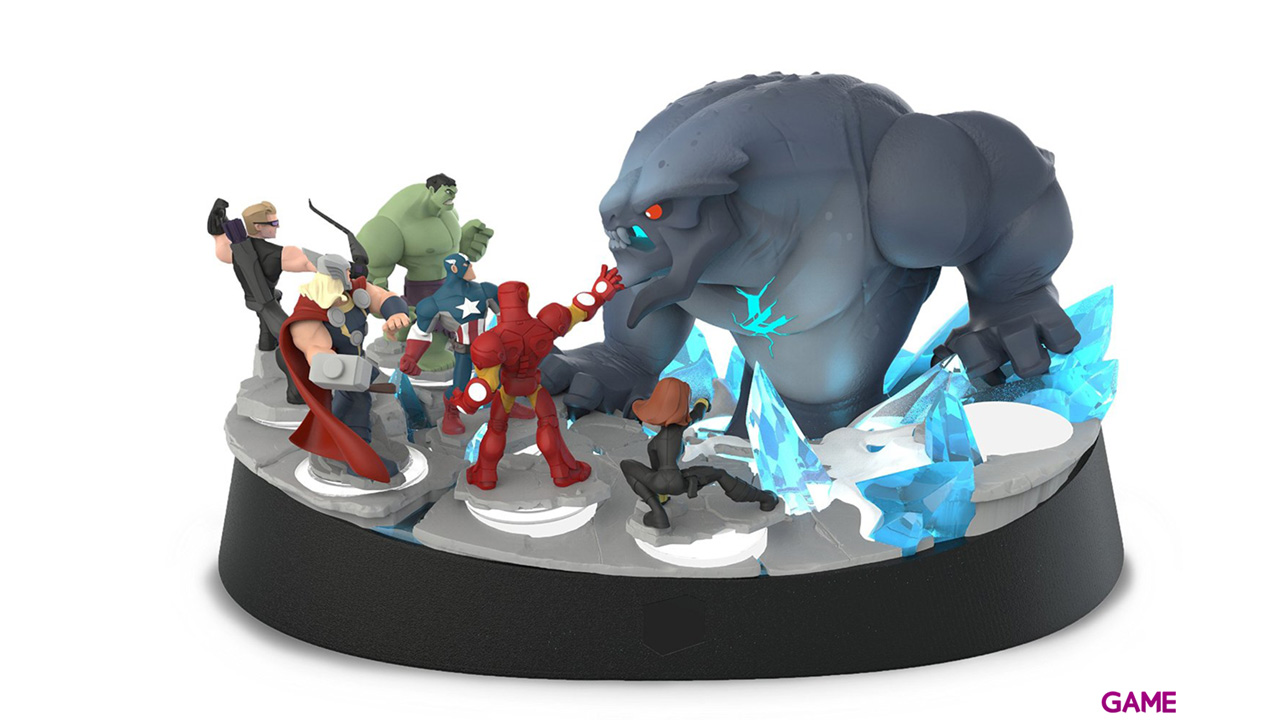Disney Infinity 2.0: Marvel Superheroes