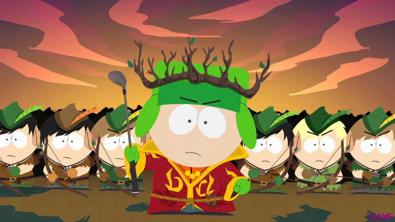 South Park: La Vara de la Verdad Essentials