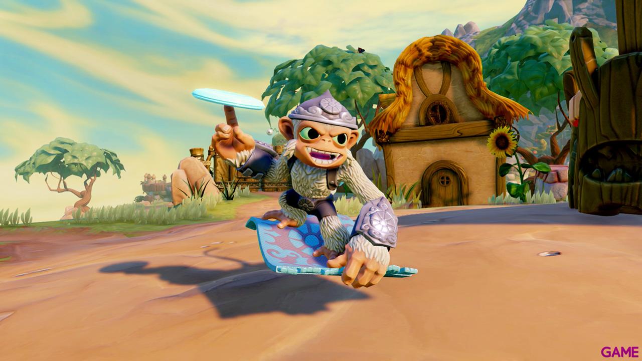 Figura Skylanders Trap Team: Fling Kong