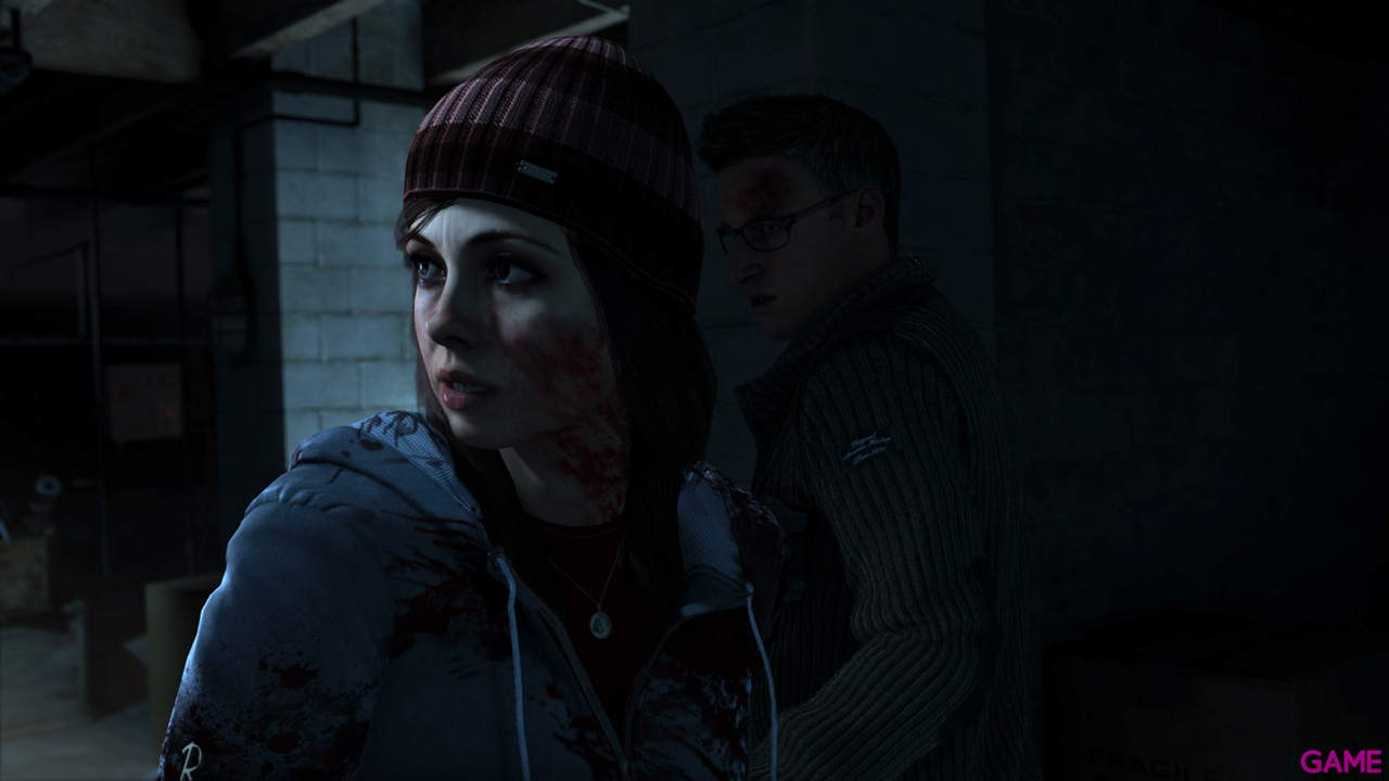 Until Dawn Special Edition