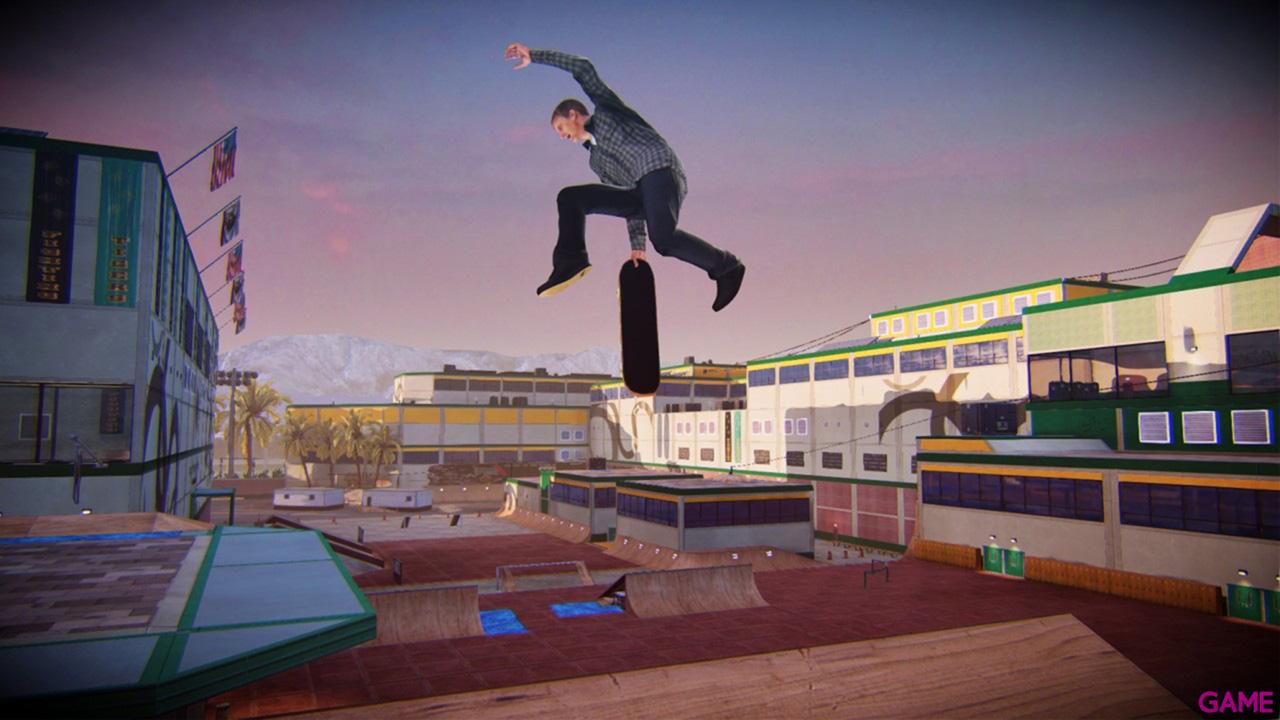 Tony Hawk's: Pro Skater 5