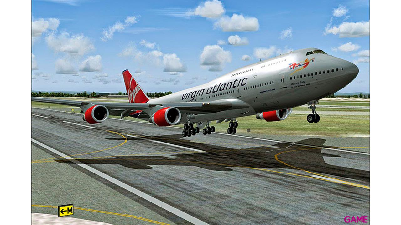 Flight Simulators 2015