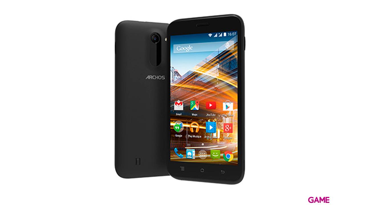 """Smartphone Archos 50C Neon 5"""" IPS Quad Core 1Gb+8GB"""