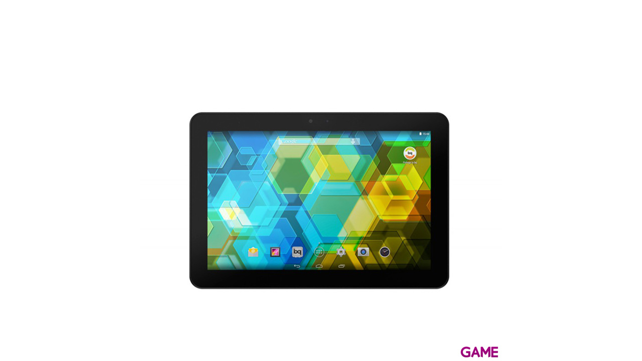 "Tablet BQ Edison 3 10,1"" WiFi 2Gb+16Gb Negro"