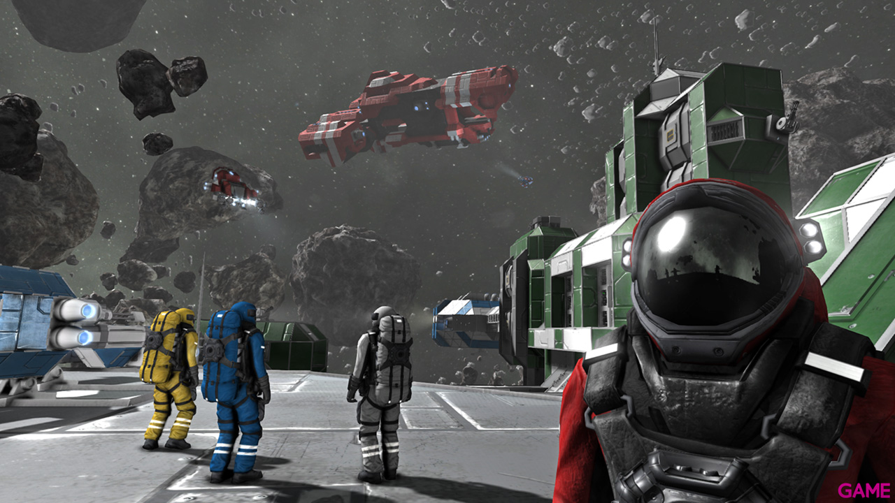 Space Engineers Edicion Limitada