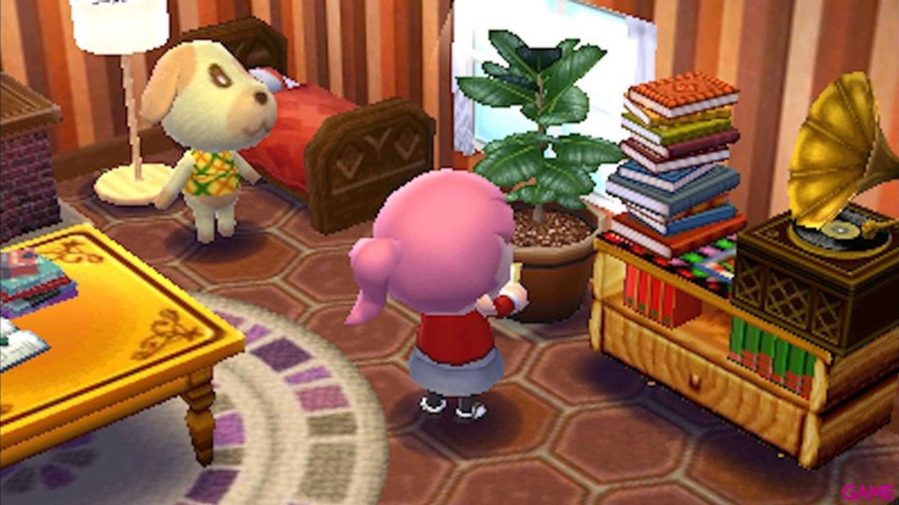 New Nintendo 3DS XL Especial Animal Crossing preinstalado