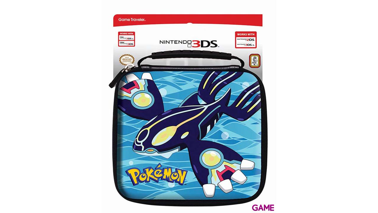 Bolsa 3DsXl Pokemon Oficial