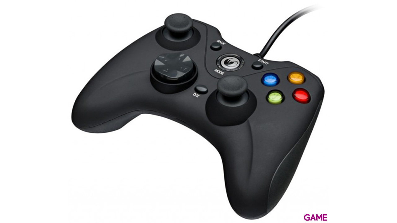 NACON GC-100XF Negro PC - Gamepad