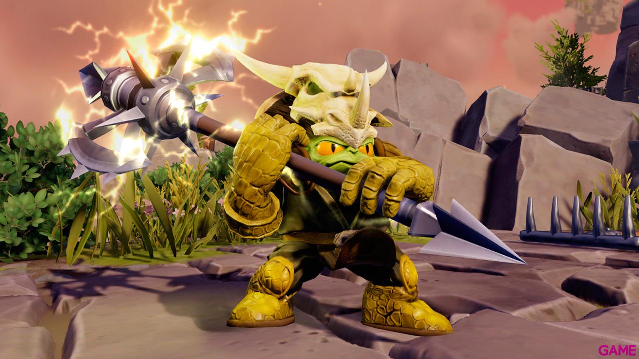 Figura Superchargers EON Elite Voodood