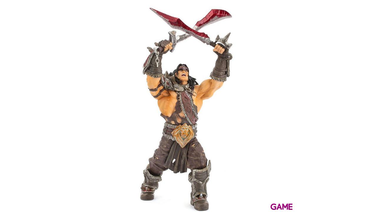 Figura World of Warcraft LoGosh