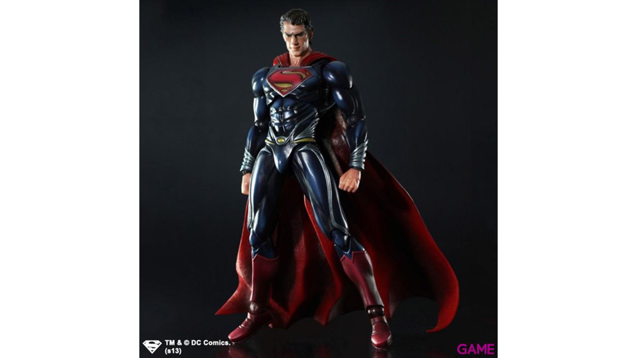 Figura Play Arts DC Comics Superman