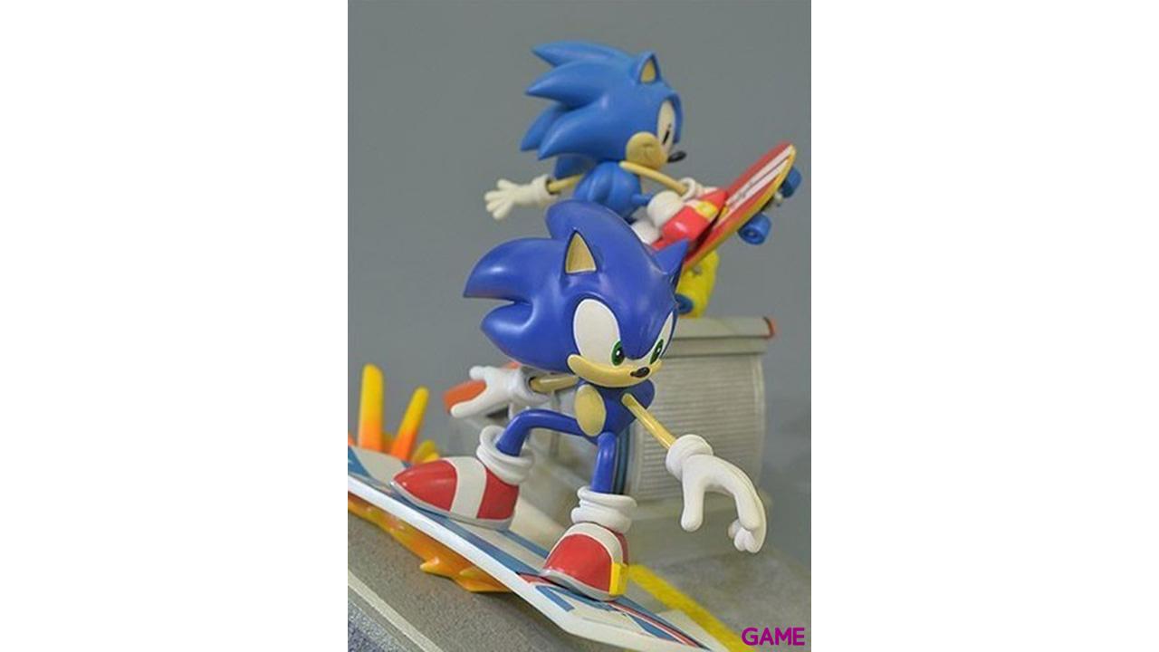 Figura Sonic Generations