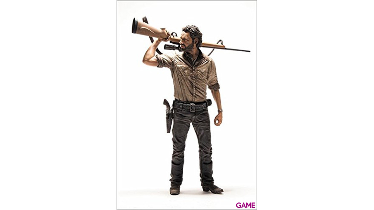 Figura The Walking Dead 25cm Rick Grimes