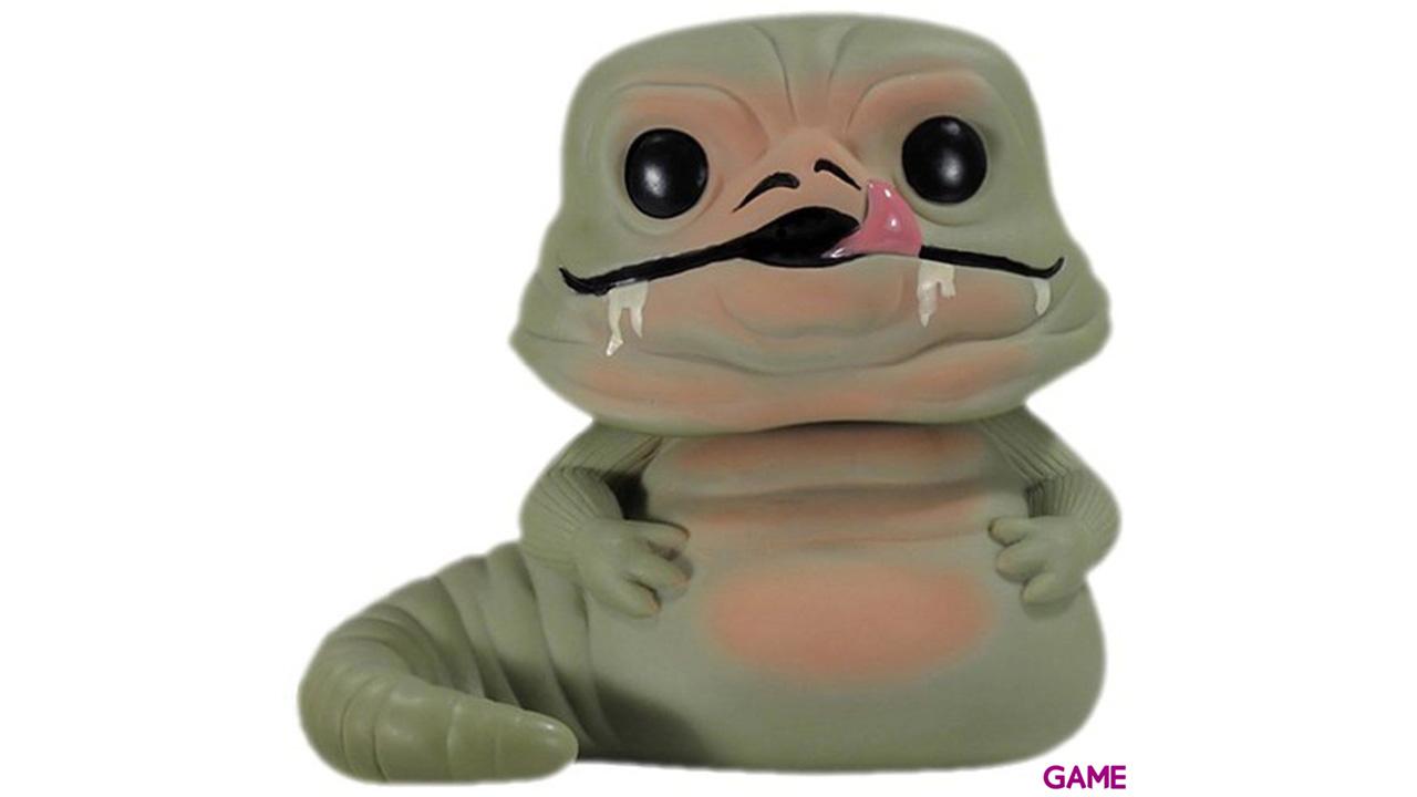 Figura Pop Star Wars Jabba el Hutt