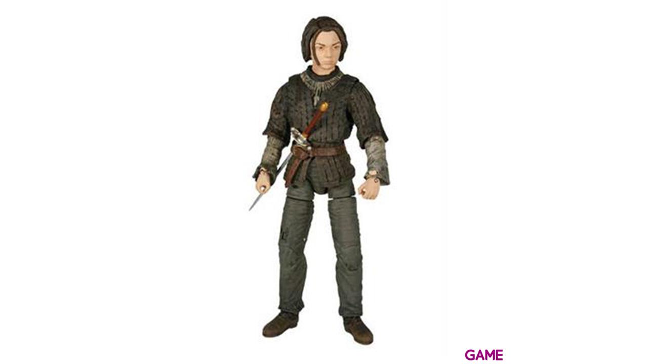 Figura Juego de Tronos Arya Stark 15 cm