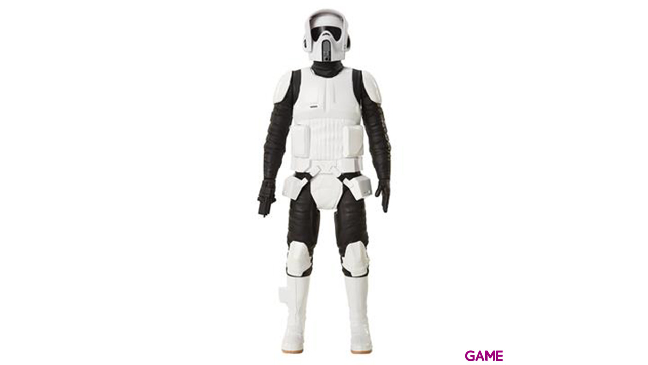 Figura Star Wars Scout Trooper 45 cm