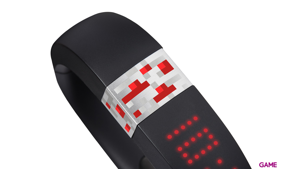 GameBand Minecraft Talla L