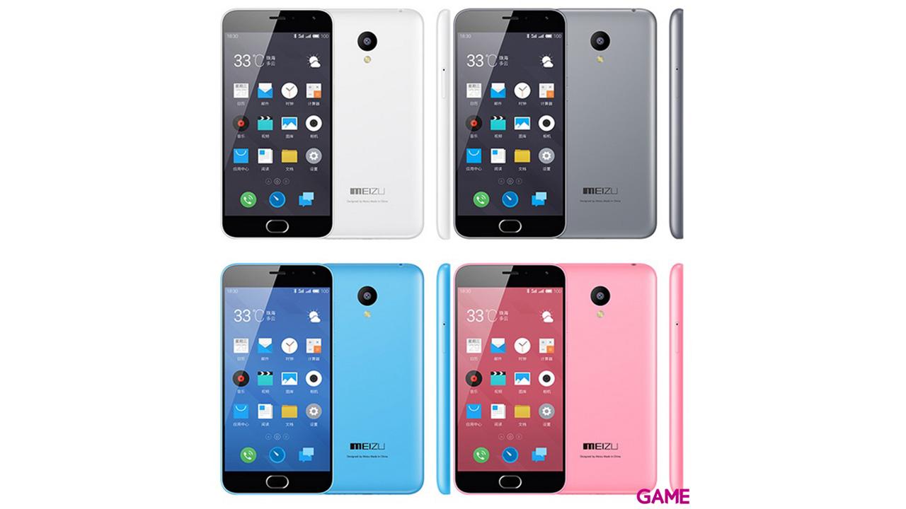 """Smartphone Meizu M2 Mini 5"""" Quad Core 2Gb+16Gb 13Mpx 4G"""