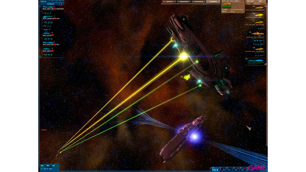 Nexus The Jupiter Incident