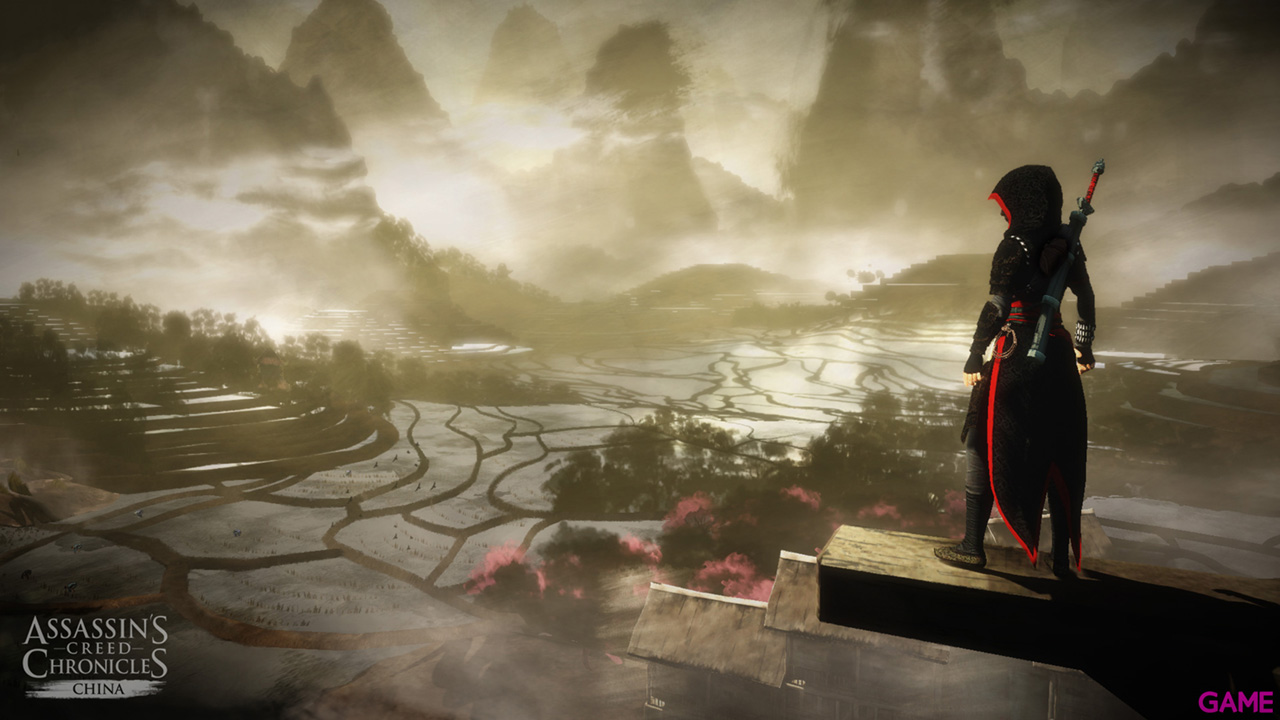 Assassin's Creed Chronicles Pack