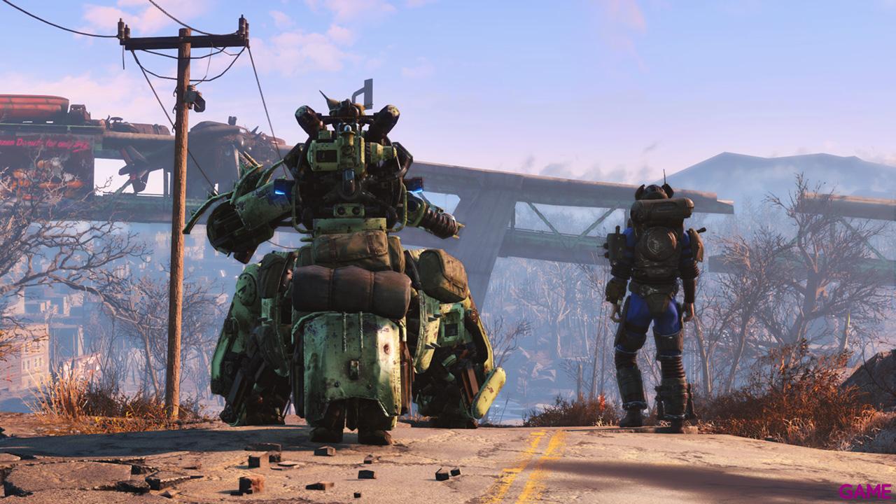 Fallout 4 Season Pass Xone
