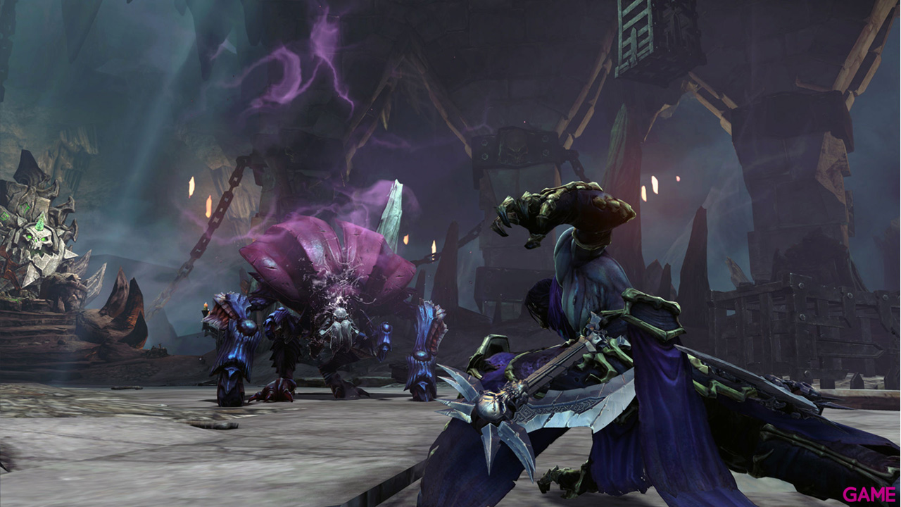 Darksiders Franchise Pack 2015