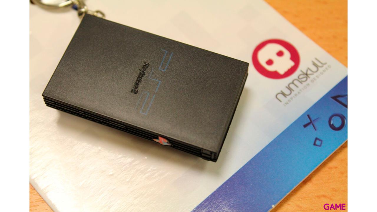 Llavero Playstation 2