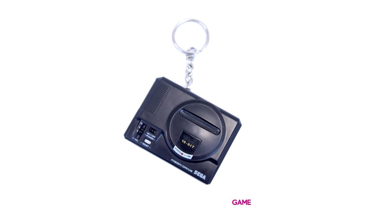 Llavero Mega Drive
