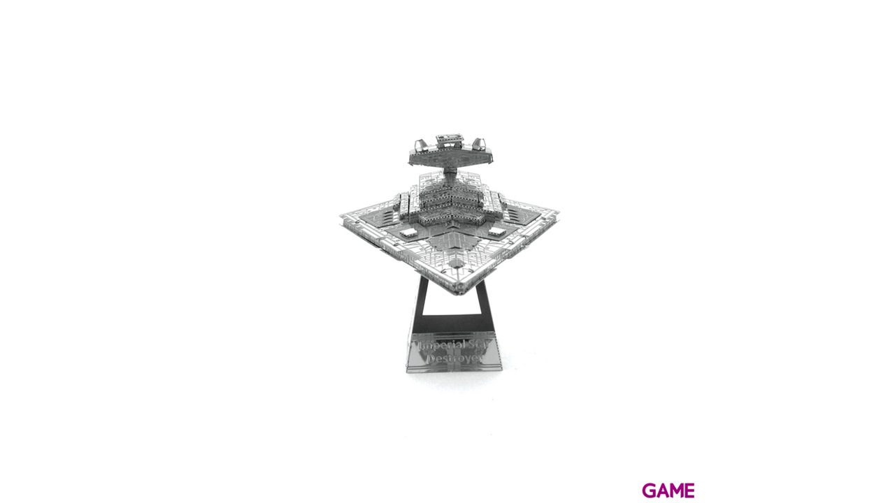Star Wars Metal Kit: Destructor Imperial