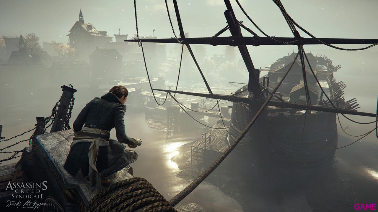 Assassin's Creed Syndicate - Jack el Destripador Xbox One