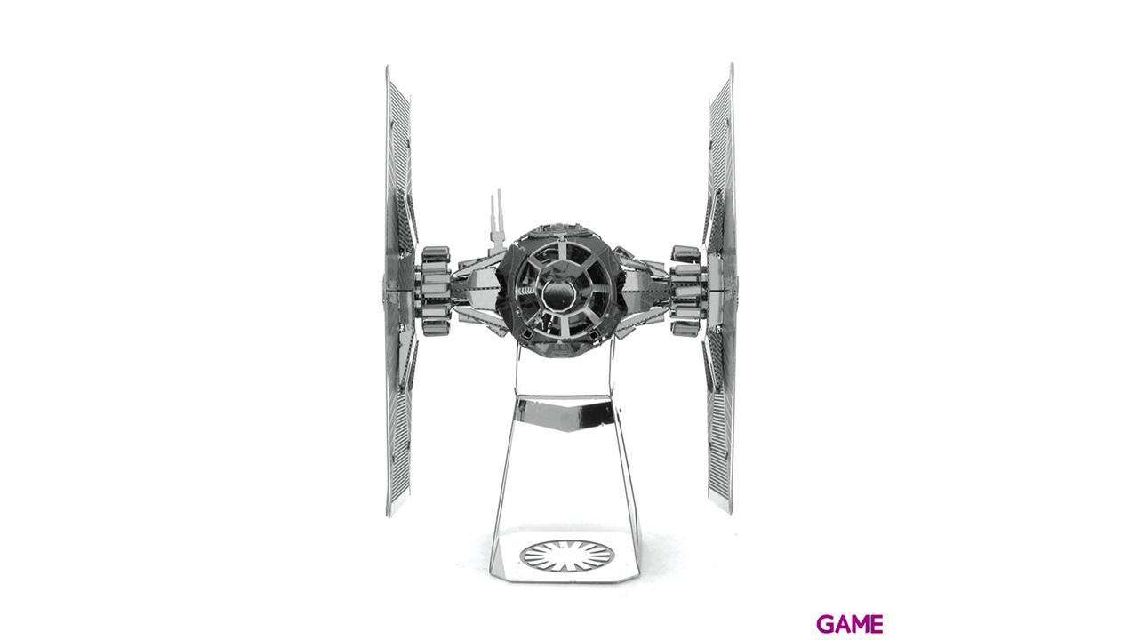 Star Wars Metal Kit: Tie Fighter de las Fuerzas Especiales